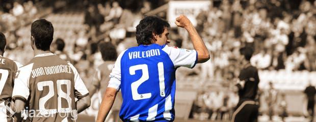 Valeron-4