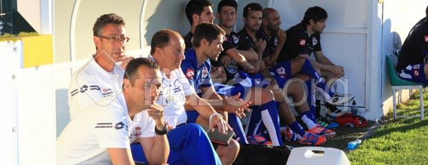 Pacos_Deportivo_banquillo_suplentes