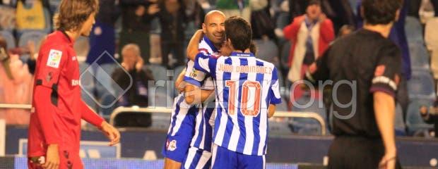 Depor_Mallorca_copa_celebracion_gol_Manuel_Pablo_3