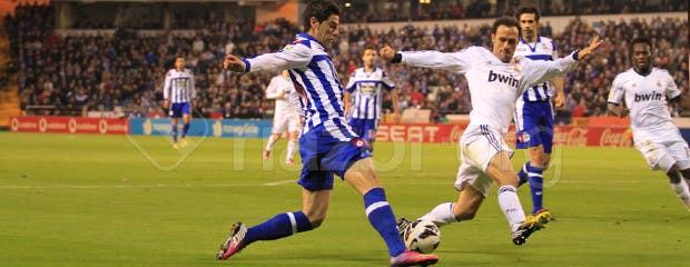 Deportivo_Real_Madrid_Riki_regate