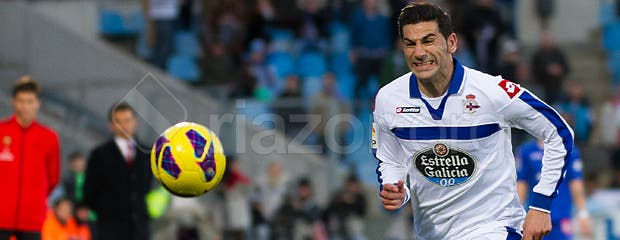 Getafe_Deportivo_Riki