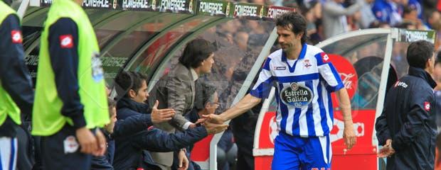 Depor_Bilbao_Valeron_banquillo
