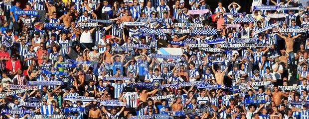 Sporting_Deportivo_aficion