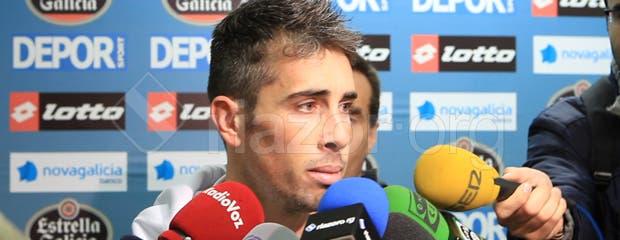 Deportivo_Mallorca_Luisinho_zona_mixta