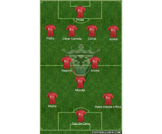 once_mirandes