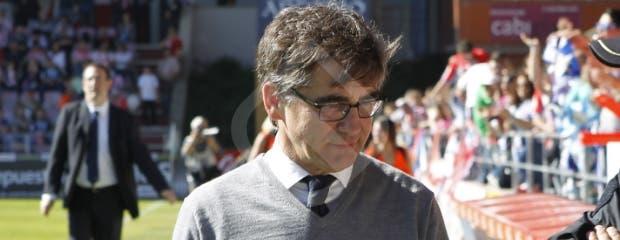 Fernando Vazquez - Lugo
