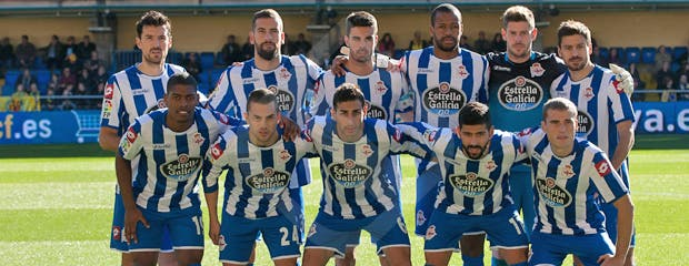 Villareal_Deportivo_once_inicial