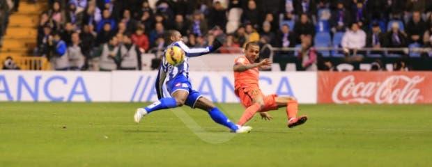 Cavaleiro Deportivo Barça
