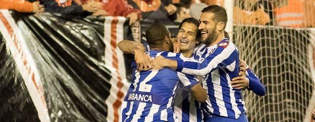 rayo_deportivo_gol_borges_celebracion