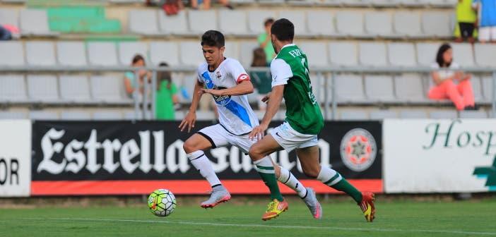 En directo: Racing de Ferrol – Deportivo