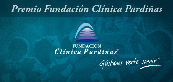 Premio-Fundación-Clínica-Pardiñas