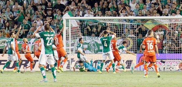 El Deportivo recibe al equipo menos goleador de la Liga