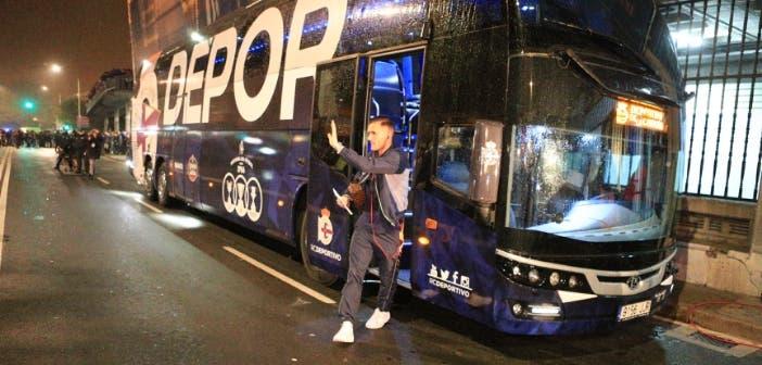 Lucas bus