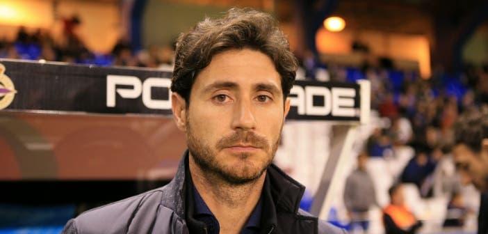 Víctor Deportivo Llagostera