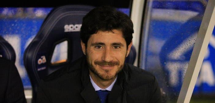 Víctor Deportivo Eibar