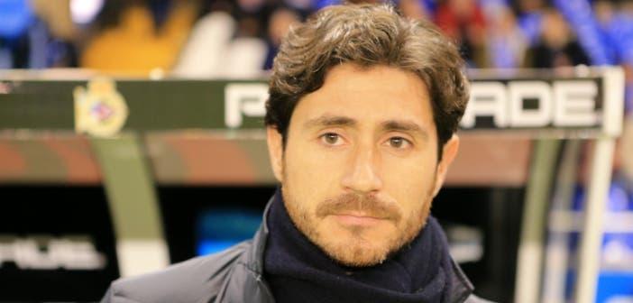 Víctor Mirandés Deportivo