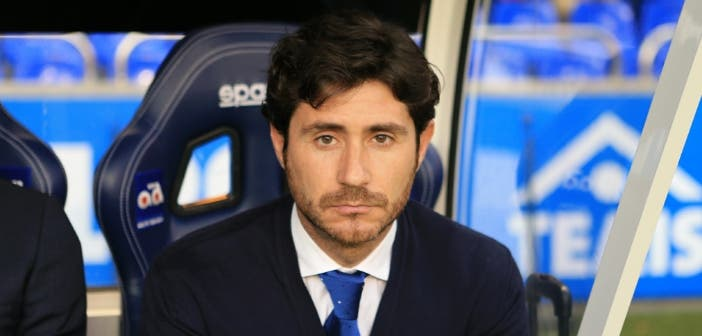 Víctor Sánchez del Amo Valencia