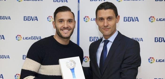 Foto: Liga BBVA