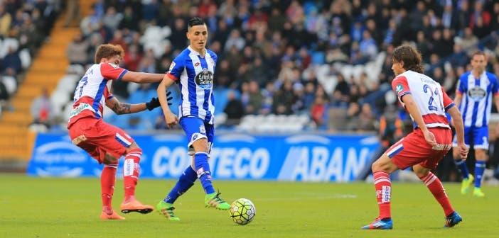 Fajr Deportivo Granada
