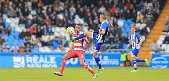 Fajr 2 Deportivo Granada