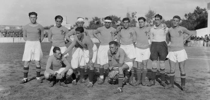 Foto: Archivo del Reino de Galicia