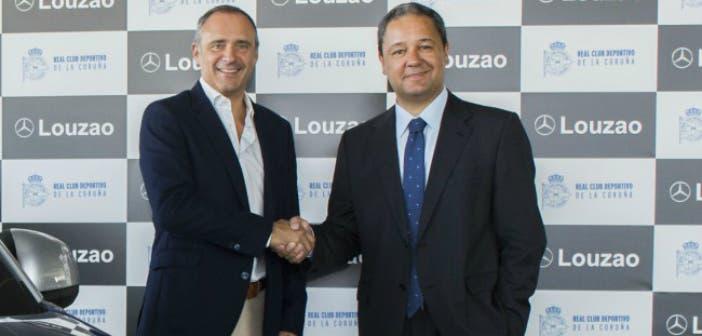 Imagen: Grupo Louzao