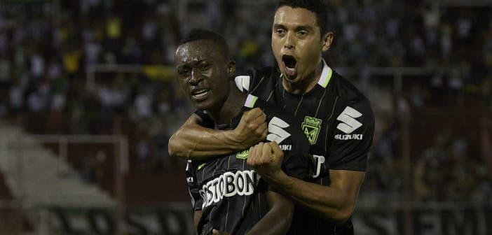 Marlos Moreno Getty 2