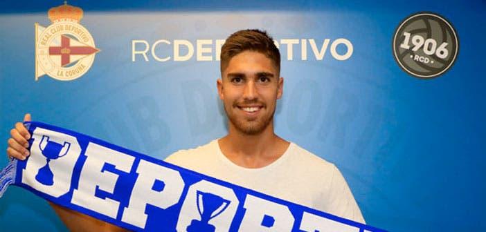 Foto: R.C.Deportivo
