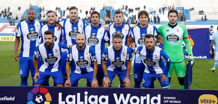 Fotos: LaLiga World
