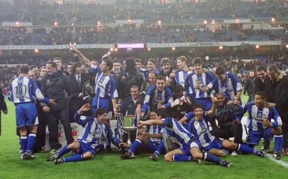 El Centenariazo siempre será recordado en A Coruña (se intentó olvidar rápidamente en Madrid). Fuente: goal.com