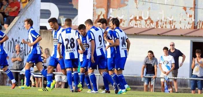 Foto: R. C. Deportivo
