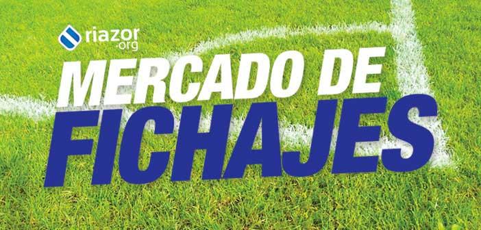 Mercado de fichajes del Deportivo en Primera RFEF