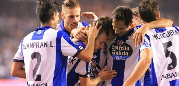 Deportivo - Valencia - Gol