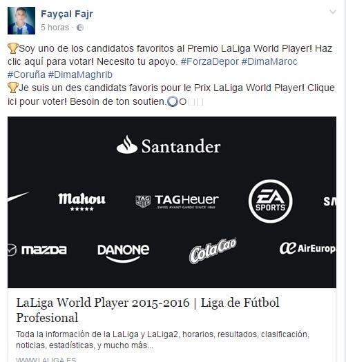fajr-facebook