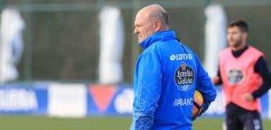 Entrenamiento Deportivo en Abegondo - Pepe Mel