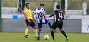 Fabril -Deportivo B