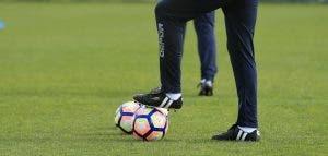 Recurso balón botas Deportivo Coruña