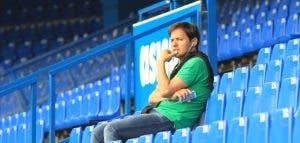 Albert Gil, director de cantera del Deportivo