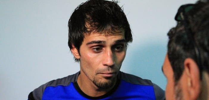 Alejandro Arribas - Pretemporada Deportivo