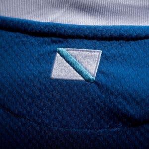 Detalle cuello Camiseta Deportivo - primera equipacion 17/18