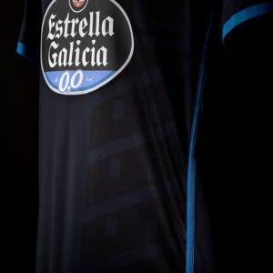 Torre de Hércules Camiseta Deportivo Coruña - tercera equipacion 17/18
