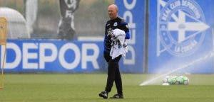 Pepe Mel en - Entrenamiento Deportivo - 25 de agosto