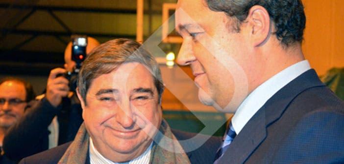 La cantera, nexo de unión de los expresidentes del Deportivo