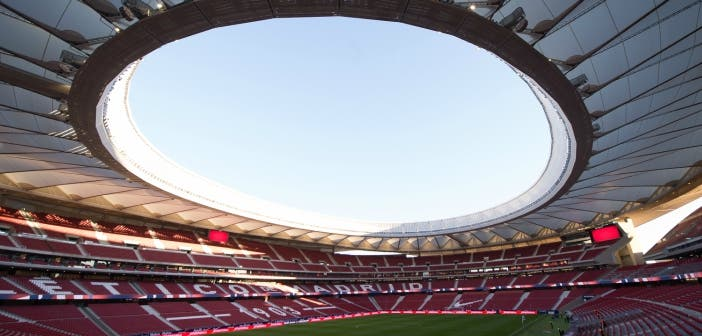 Atlético - Deportivo: horario, canal de TV y cómo ver online