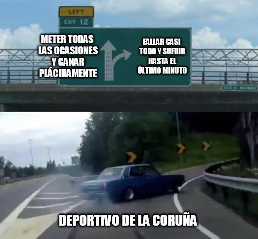 Los mejores memes del Extremadura vs Deportivo