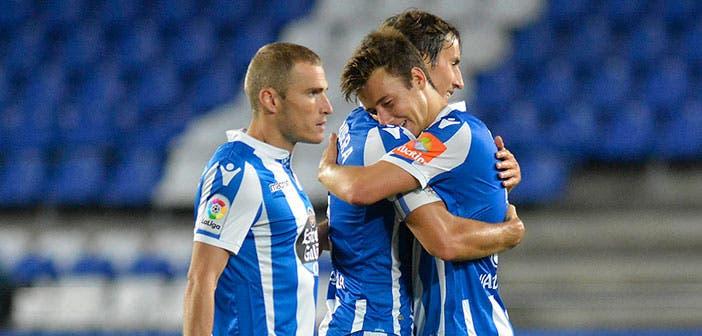 Saúl confirma su adiós del Deportivo
