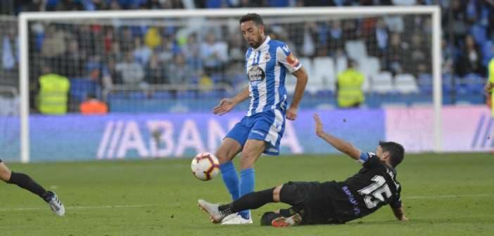 """Edu Expósito: """"Necesitaba un partido así"""""""