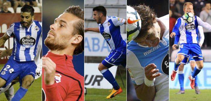Los 5 jugadores que más necesitan demostrar en este Teresa Herrera
