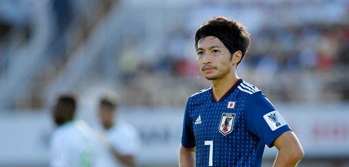 Gaku gana con Japón mientras Montero se quedó sin minutos con España