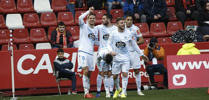 El Molinón, Asturias: Sporting vs Deportivo